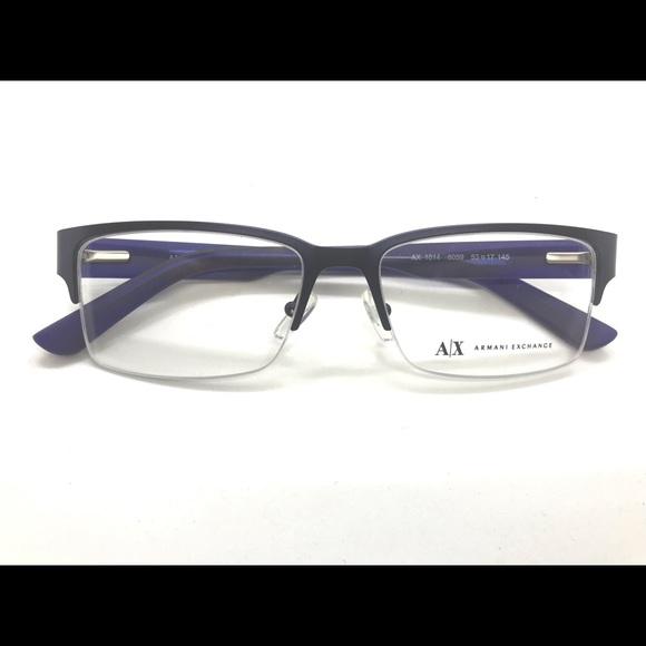 Armani Exchange Other - Armani Exchange eye glasses